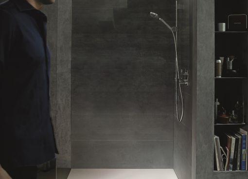 Schicke Styles für Männer-Badezimmer