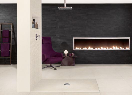 Die neuen Badentwürfe kombinieren Interior- und Lifestyle-Trends, wie sie es brauchen
