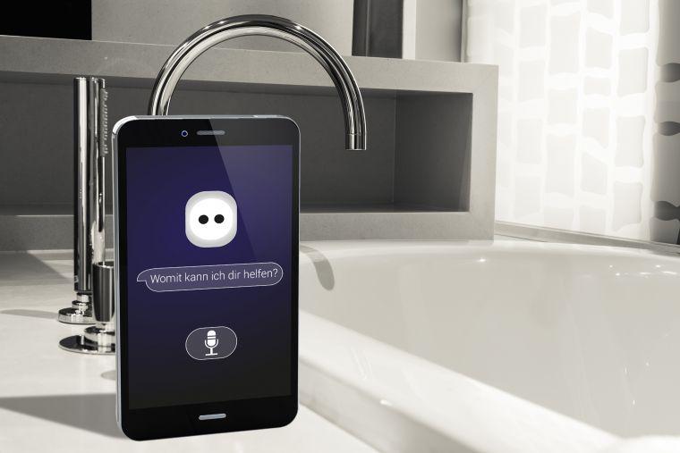 barrierefreiheit wird synonym f r unabh ngigkeit im bad. Black Bedroom Furniture Sets. Home Design Ideas