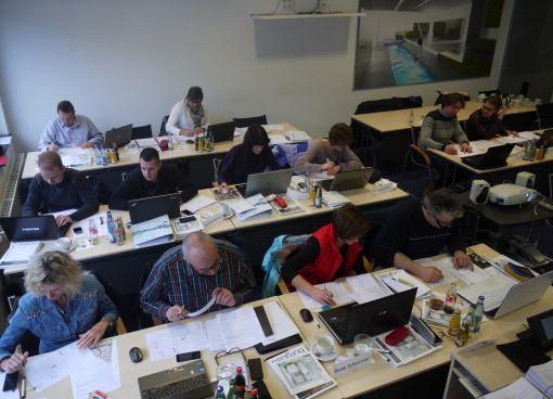 Neuer Bad-Akademie-Lehrgang startet im Mai