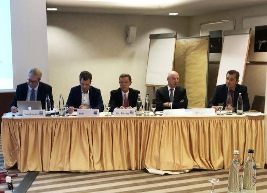 VDS-Mitgliederversammlung 2018: Gezielte Vorstöße und viel Kontinuität