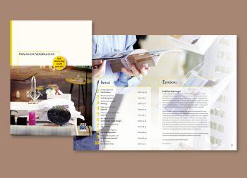 Infomaterial Marktpartner