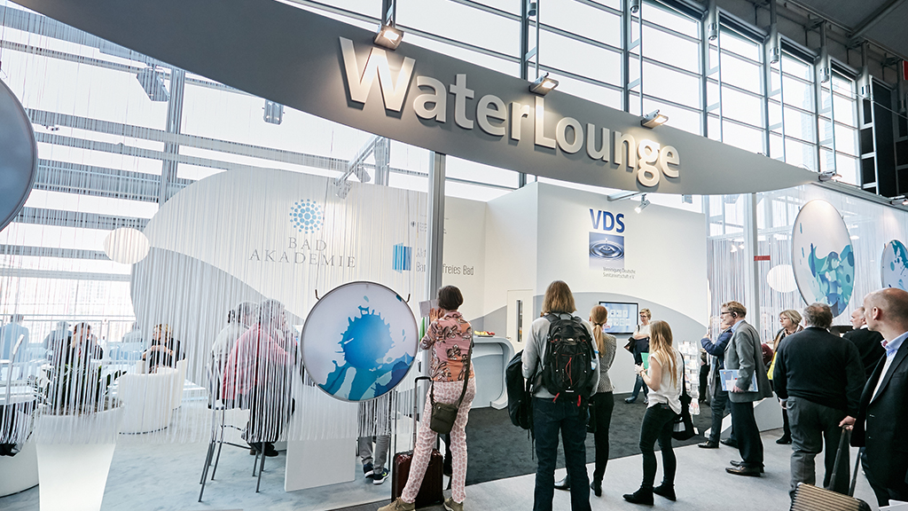 VDS Waterlounge