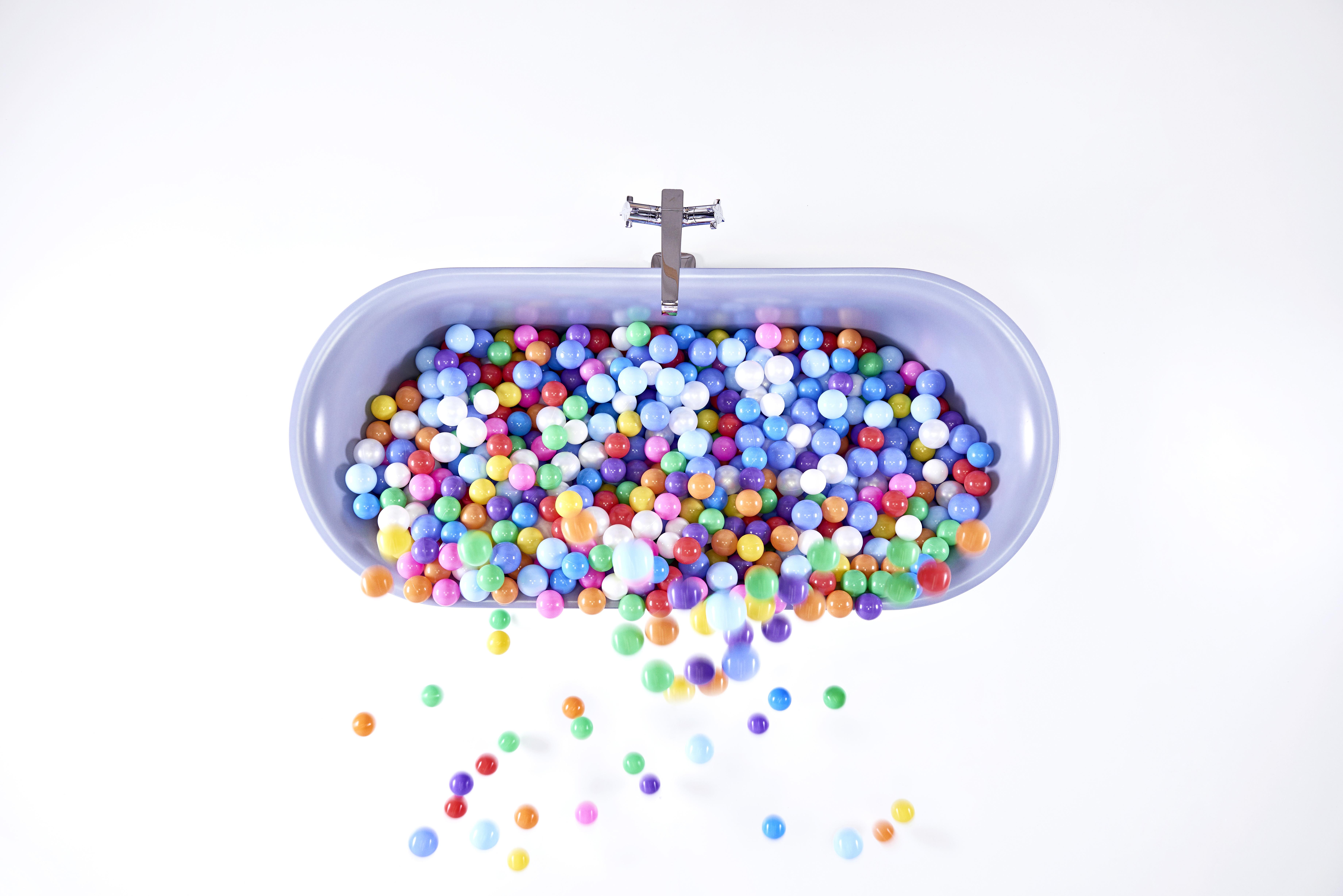 Alles Ausser Langweilig Ist Das Bad 2019 In Seiner Farbgebung