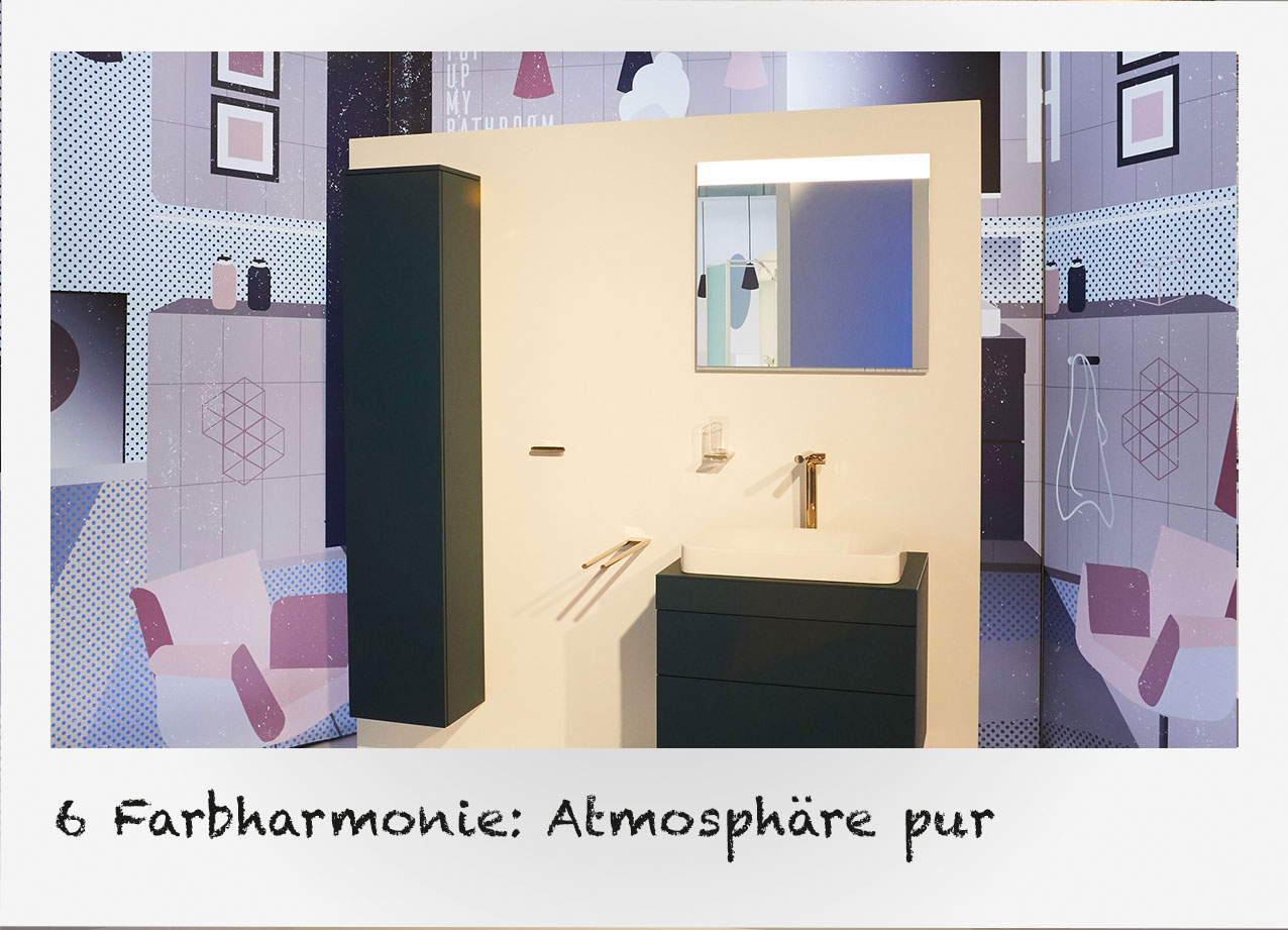 Pop up my Bathroom 2019