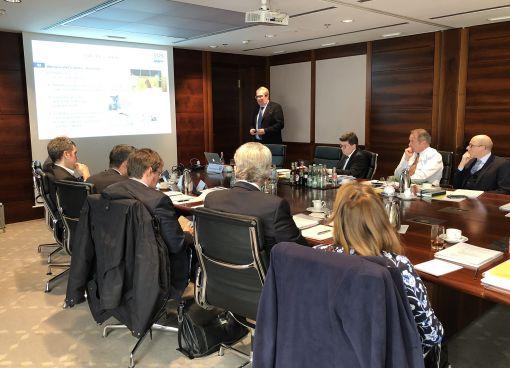 VDS-Mitgliederversammlung: Markt und Geschäft sichern