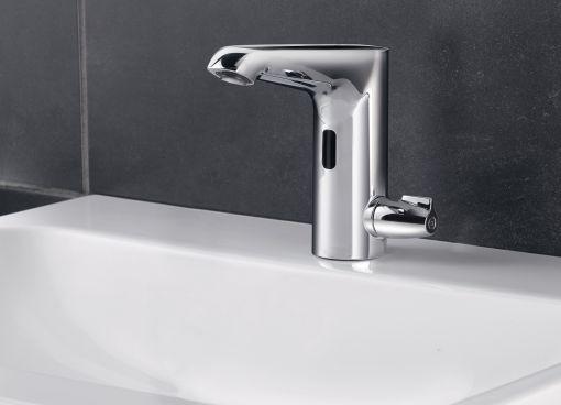 So lässt es sich im Bad neu durchstarten